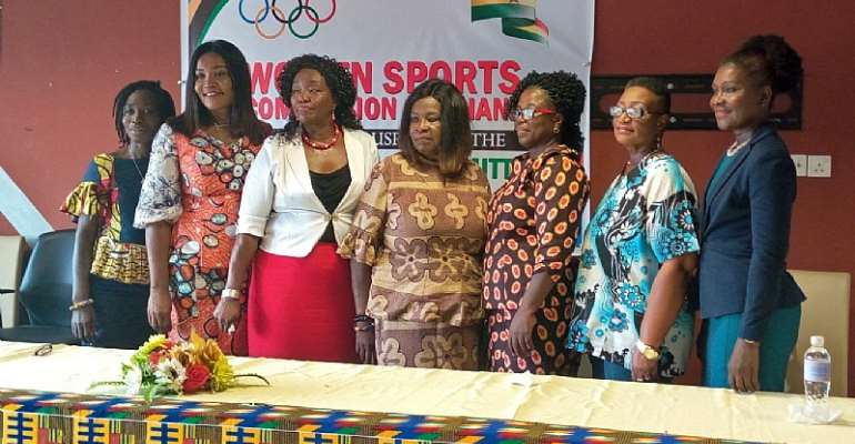 Prioritize Equal Opportunities At The Grassroots Level – GOC President Advises Women's Commission