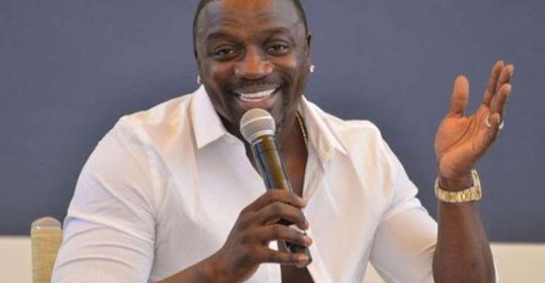 My future priority will be politics - Akon