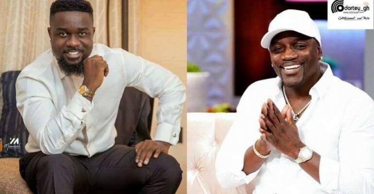 Akon Chooses Sarkodie As The Biggest Artist In Ghana [Video]