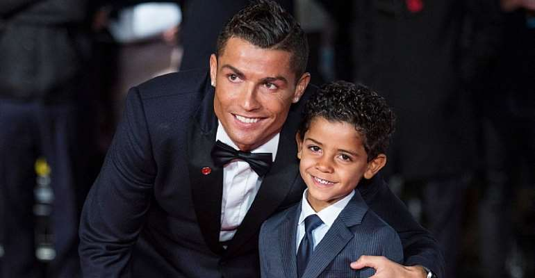 Ronaldo named Player of the Century ahead of Messi