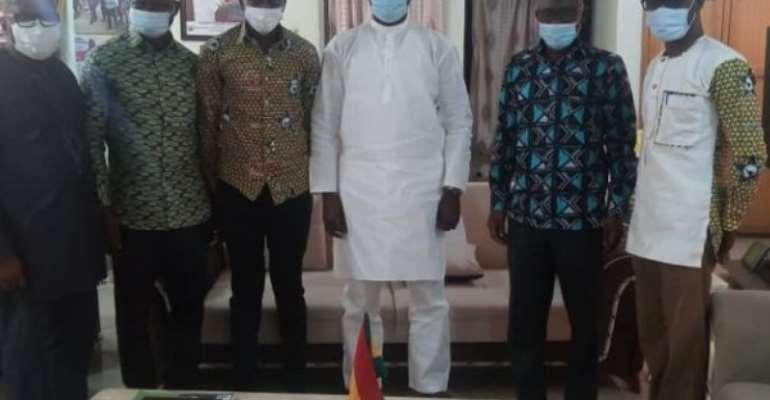 Upper West Region lacks committed nurses – Minister