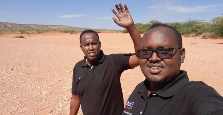 Press freedom rapidly deteriorating ahead of elections in Somalia: Journalists and media directors arbitrarily arrested