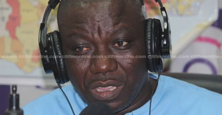$2.25bn Bonds: Adongo Accuses Finance Minister Of  'Manipulating Processes'
