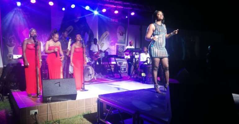 Shegah rounds up fruitful 2018 with thanksgiving party