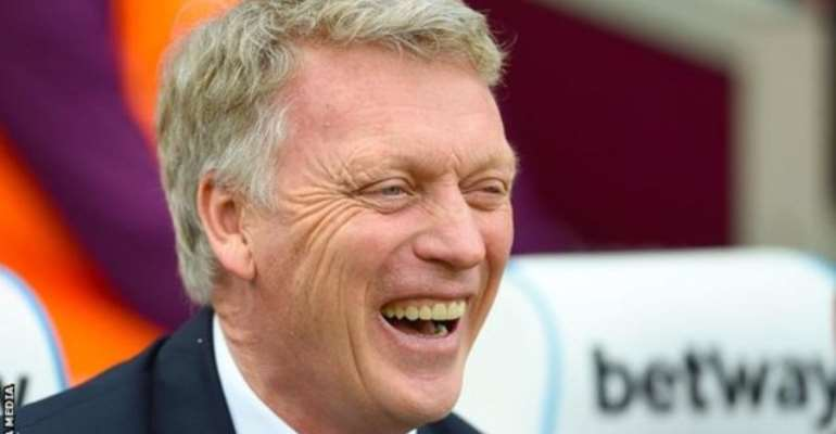 'It Feels Great To Be Home' - Moyes Returns As West Ham Boss