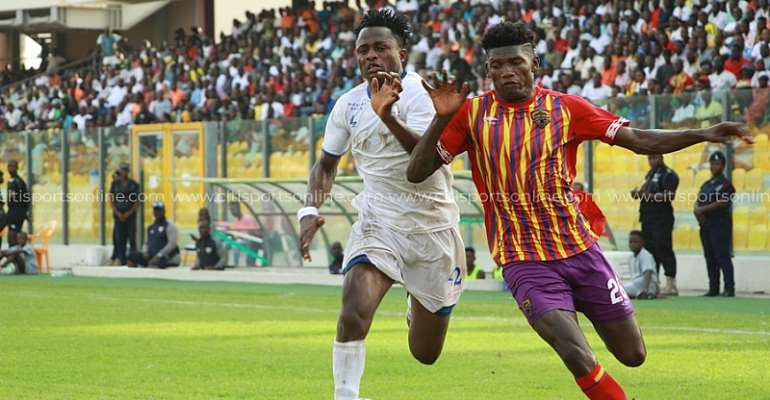 Hearts of Oak Apologize To Supporters After Chelsea Defeat; Pledges To Return To Winning Ways