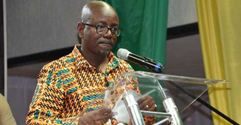 Gov't Spent GH¢6m On 'Year of Return' Campaign