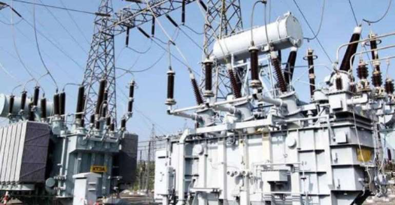 GRIDCo Cut Power Supply To VALCO Over $30m Debt