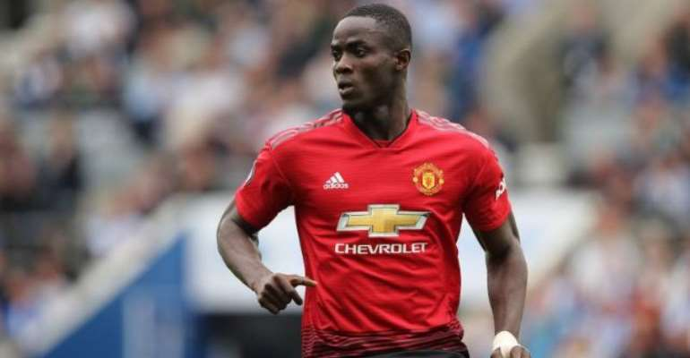 From Cigarette Seller To Man United Star - Eric Bailly Recounts Rise