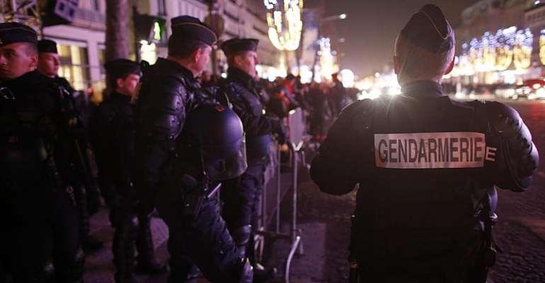 MATTHIEU ALEXANDRE / AFP