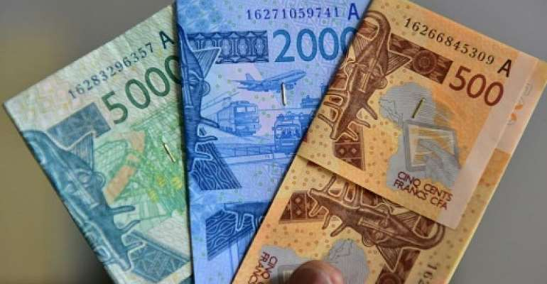 ECOWAS Adopting A Common Currency