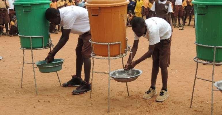 Prioritise Provision Of WASH Facilities In SHSs – Gov't Told