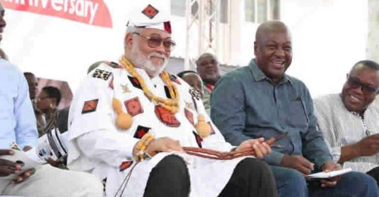Rawlings Criticises 'Distortions' In June 4, Dec 31 Narrations