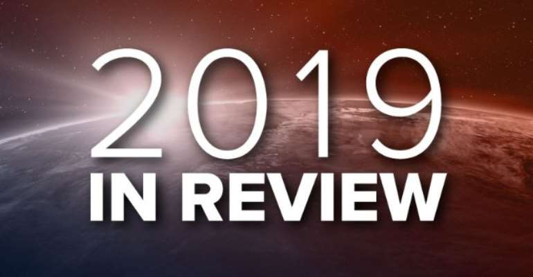 2019 In Review: Top 10 Business Stories Of 2019