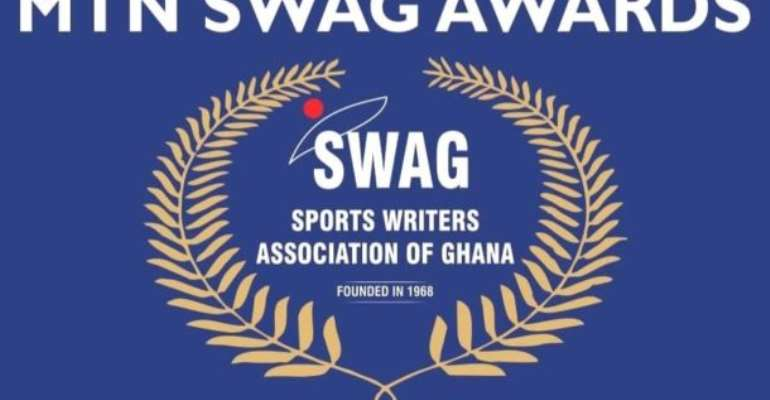 SWAG Release List Of Nominees For 45th Awards