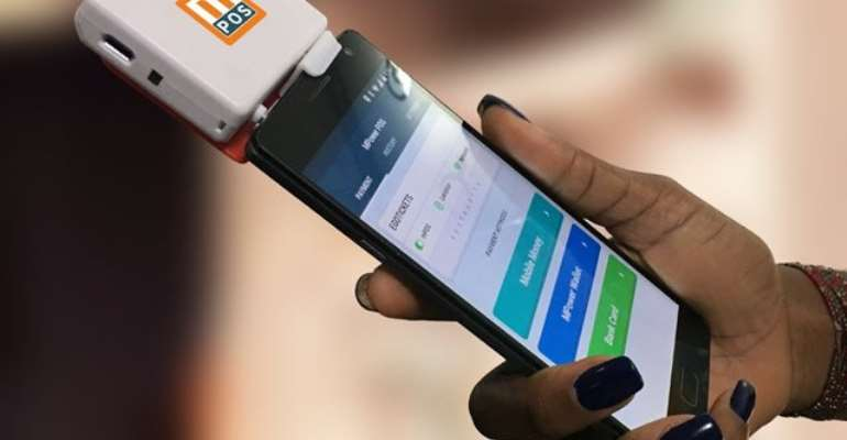 Electronic Payment Must Be Your New Lifestyle In 2020 - GhIPSS Urges Public