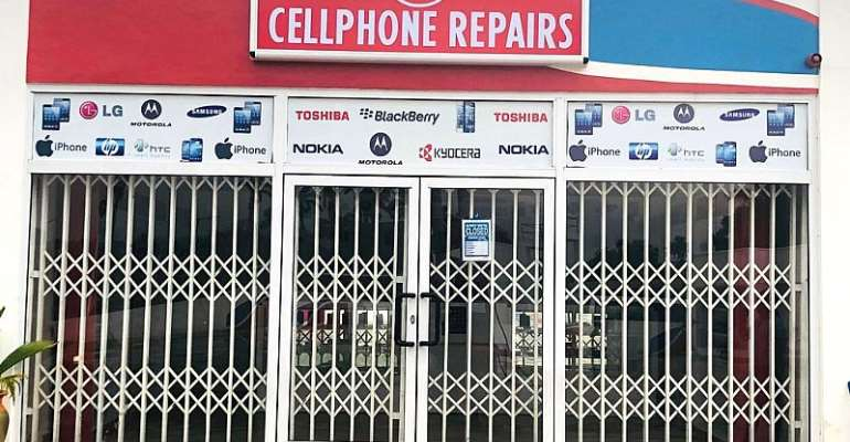My Cellphone Repairs Supports Year Of Return