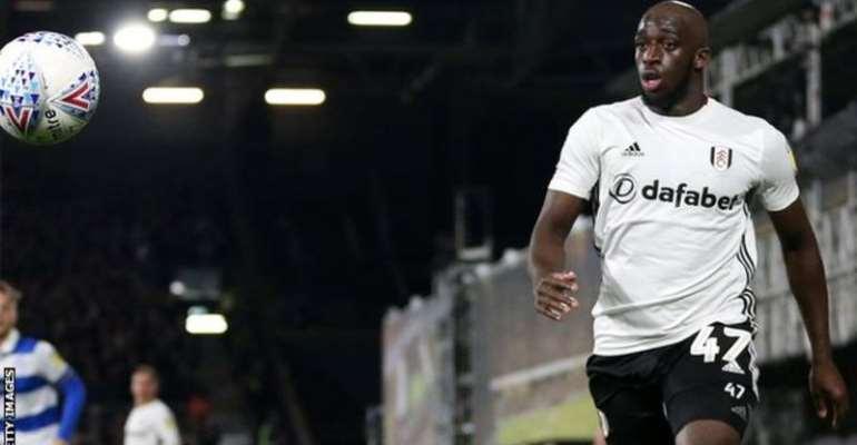 Fulham: Aboubakar Kamara And Kevin McDonald Sign Contract Extensions