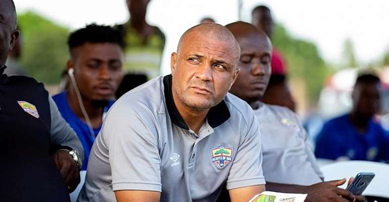 Kim Grant Pens Emotional Farewell Message To Hearts Of Oak Family
