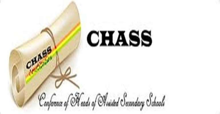 Consider reopening schools in January 2021 – CHASS to gov't