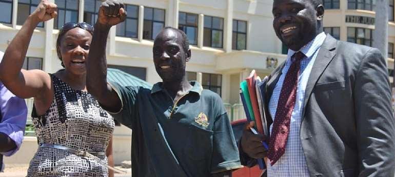 Kenyan coastal community beats lead polluter in court