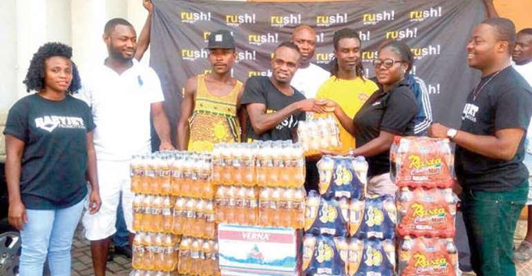 Ghana Manufacturing Awards:  Luxxis Communications, Twellium Win Big