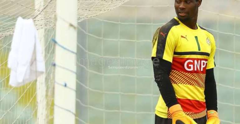 AFCON 2017: Goalkeeper Razak Brimah yet to concede a goal in five games at the Cup of Nations