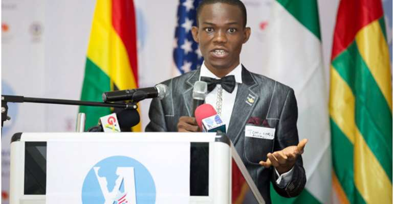 The Legacy of President Barack Obama in Africa According to a YALI Alumnus