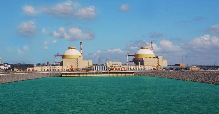 The Second Unit of Kudankulam NPP Has Been Brought To 100% Power