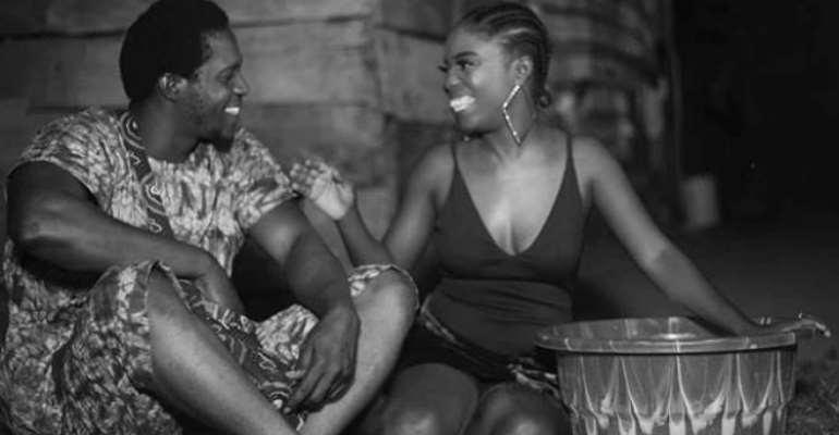 Nollywood Actress, Eloho Festus Weds Lover