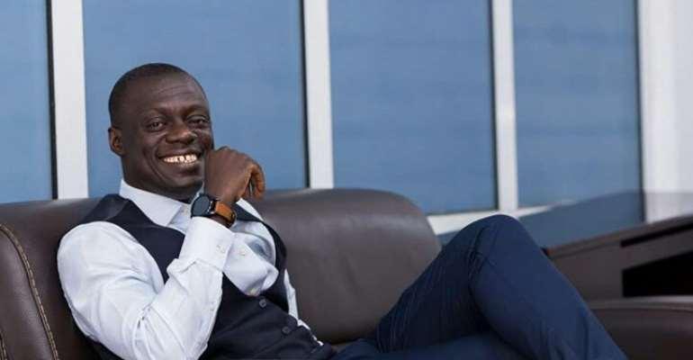 Journalist Michael Oti Adjei Named GFA Vice Chairman Of Referee Committee