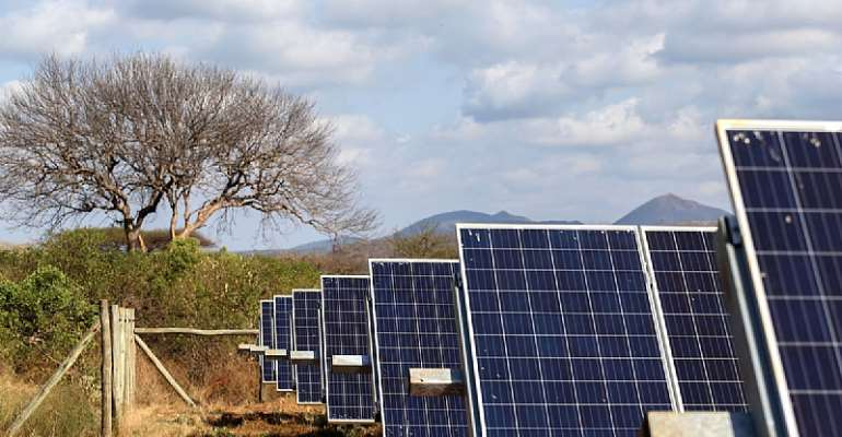 What kind of just transition is needed to shape a climate resilient future for Kenya?