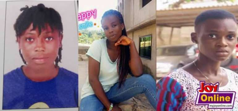 Kidnapped Girls Were In Constant Communication With Kidnapper - Police