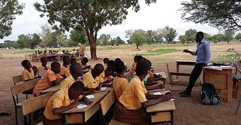How To deal With The Falling Standards Of Education In Ghana