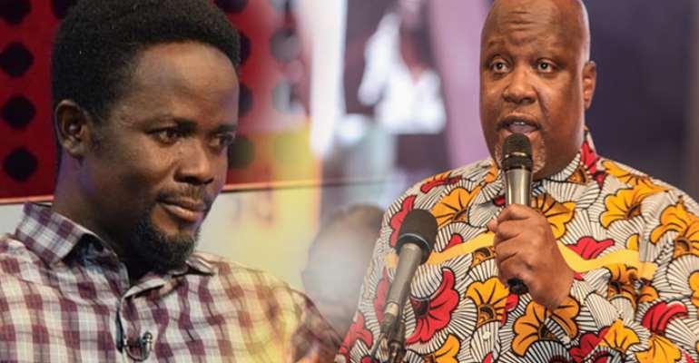 Kwame Sefa Kayi Slams Dan Kweku Yeboah Over $100k Glo Money