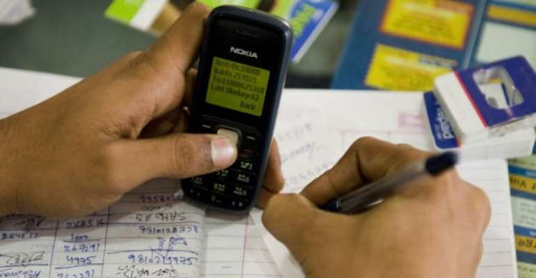 Improve Supervision Of Mobile Insurance Market—Regulators Told