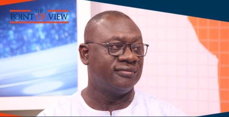 'We're Tired Of Referendum Argument' – O.B. Amoah Blasts Minority