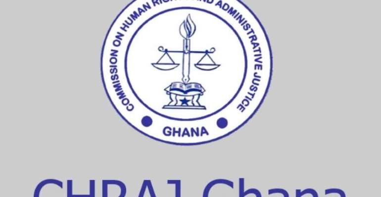 CHRAJ Launches 2019 Anti-corruption, Transparency Week