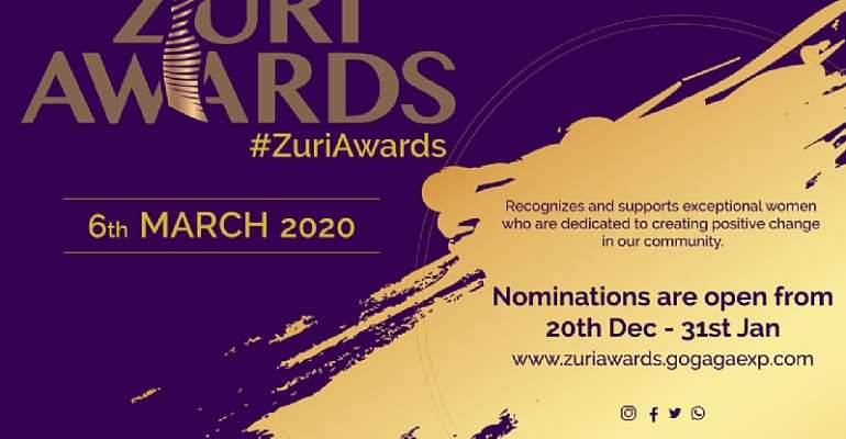 Zuri Awards Calls For Nominations