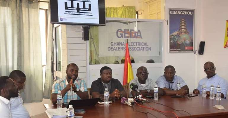 GSA Engages Cable Dealers Over Sub-Standard Electric Materials