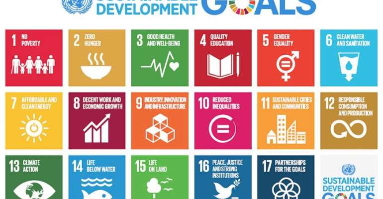 UEW, Millennium Promise Alliance To Develop Curriculum On SDGs For Schools, NGOs , Others