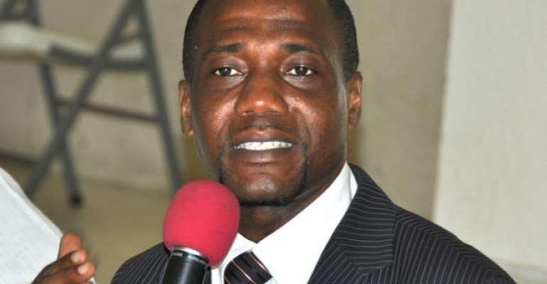 Mr Joseph Osei Yeboah
