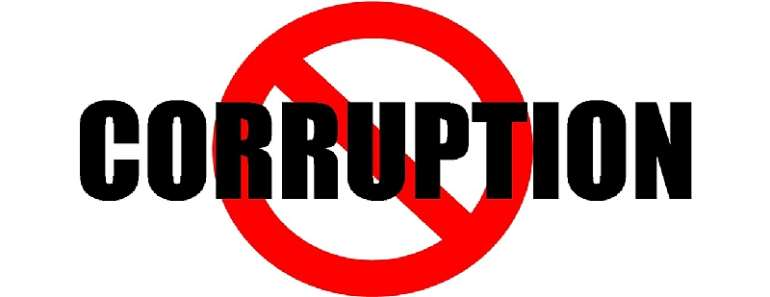 Ghana Makes No Gains In Corruption Fight; Still Scores 41% — CPU Report