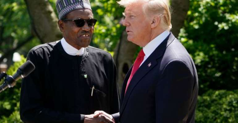 US To Slap Nigeria With Travel Restrictions