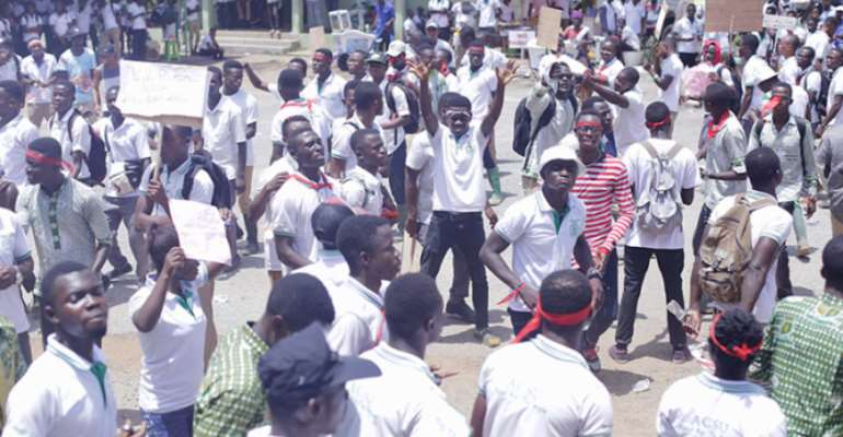 Poverty, Unemployment Cause Of Recent Youth Agitations – Security Expert