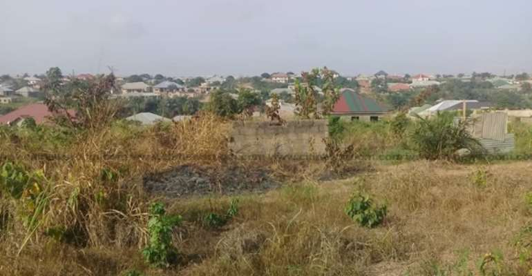 A/R: Hwereso-Deduako residents lament earmarking of lands for Free Zones project