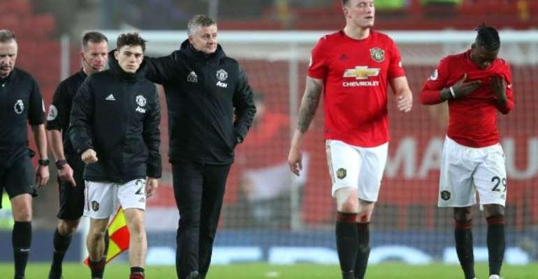 Solskjaer Retains Support Of Man Utd Board Despite Loss Against Burnley