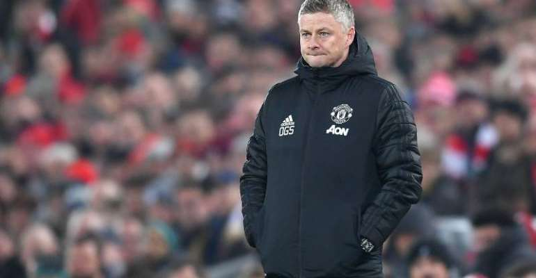 Manchester United 'Not Good Enough' In Burnley Defeat - Solskjaer