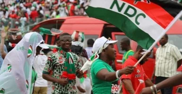 Election 2020: political party leaders must put Ghana first — FOSDA