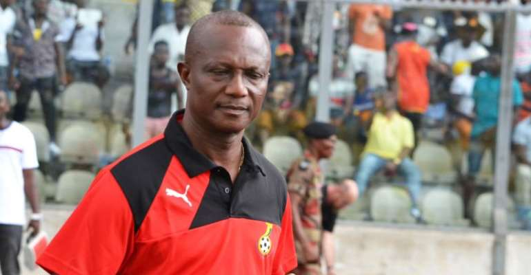 I Rejected A Move To Torino To Stay At Kotoko – Kwasi Appiah Reveals